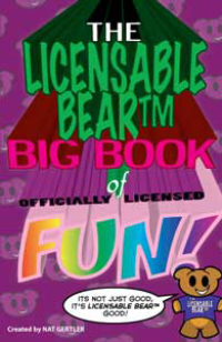 Licensable Bear Big Book of Officially Licensable Fun