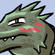 Secca Ma lizard creature thumbnail