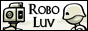 Robo Luv Trilogy Webcomic
